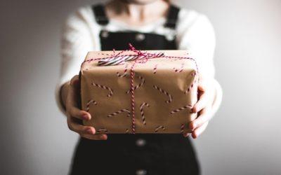 Tip na dárky pro jogína